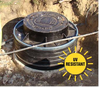 X85 UV resistant icon