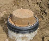 Classic External Chimney Seal