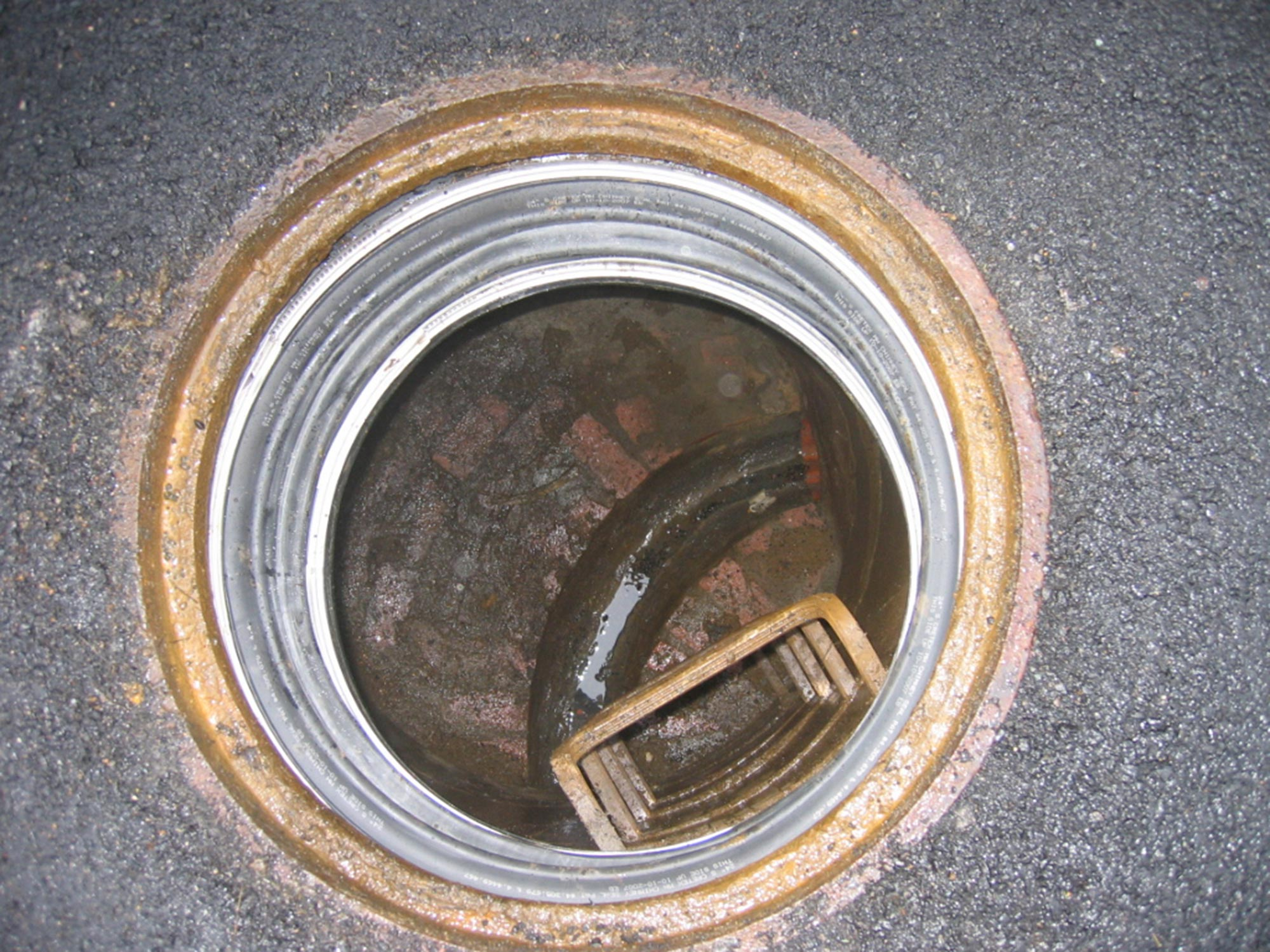 Internal Chimney Seal | Cretex Specialty Products