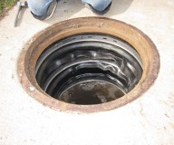LSS Manhole Chimney Seal