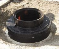 Pro-Ring, Efficient Concrete Grade Ring Alternative