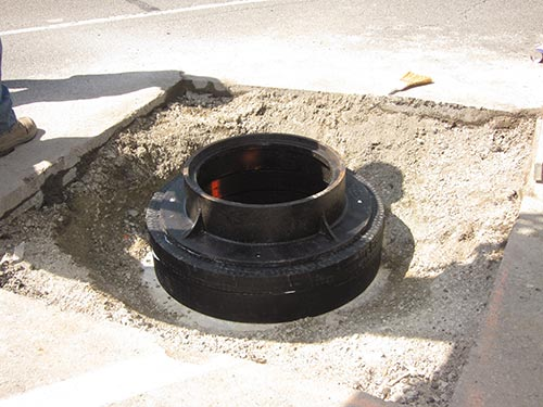 Inflow And Infiltration Solutions Cretex Specialty Products