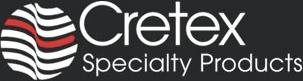 Cretex Logo White