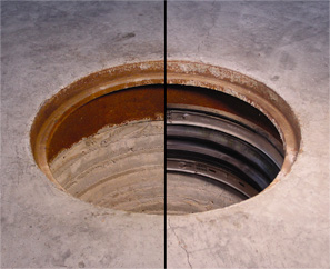History Of Our Quality Manhole Solutions Cretex